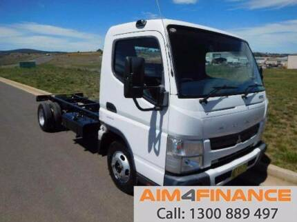 Fuso Canter 515 2012 Fuso Canter 515 cab chass Cab chassis