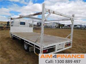 2014 Hino 300 Series 616 Table Tray - Finance/Rent-to-Own $217pw