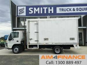 Isuzu npr 400 trucks gumtree australia free local classifieds fandeluxe Images