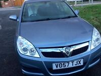 2007 VAUXHALL VECTRA DIESEL 6 SPEED VERY GOOD CONDITION DRIVES PERFECT NO FAULTS MOT TILL AUGUST