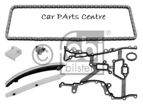 FOR VAUXHALL CORSA ASTRA TIGRA AGILA TIMING CHAIN GASKET TENSIONER 1.0 1.2 1.4