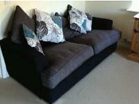 3 +2 seater sofa