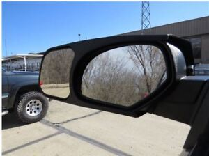 Towing mirrors for GM vehicles (see fitment below)