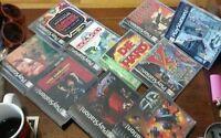 PS1 Games ++