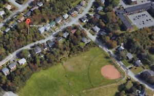 New Price! 8500+ sq ft lot with R2 zoning