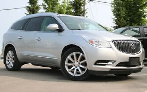 2016 Buick Enclave Premium AWD|Sunroof|Leather|7-Seat|Nav
