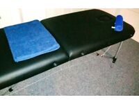 Male Massage Therapist in Oval, Kennington. Strong, Relaxing Full Body Massage.
