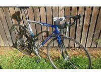 Trek road bike 2000…56cm Must go!!!