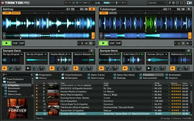 TRAKTOR PRO/SCRATCH 2 PC/MAC...