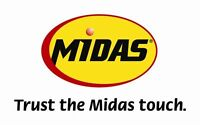 MIDAS AUTO SERVICES BRANCH MANAGER