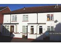 2 bedroom house in Lower Manor Road, Farncombe, GU7 (2 bed)