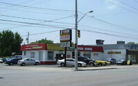 Auto Repair Garage / Shop and Used Car Sales Lot / Dealership