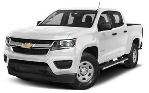 2019 Chevrolet Colorado WT THIS VEHICLE IS IN TRANSIT TO US F...