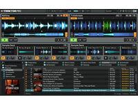 TRAKTOR PRO or SCRATCH V2.11 PC/MAC