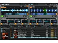 TRAKTOR PRO/SCRATCH V2.11 for MAC/PC