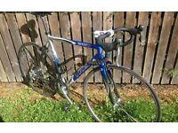 Trek road bike 2000…56cm