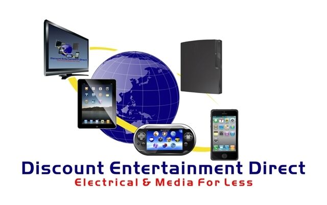 Discount Entertainment Direct