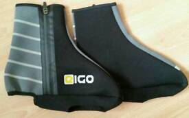 CYCLIST OVERSHOES