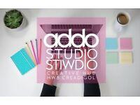 Addo Studio - Creative Hub - Desk Space Available