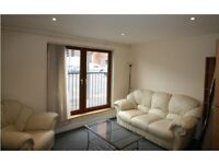 Modern 2 bed apartment furnished including built in storage, East Belfast