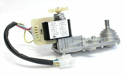New Elco Gear Motor For Faby Frozen Drink Machines