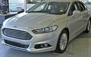 2016 Ford Mondeo MD Trend Moondust Silver 6 Speed Automatic Hatchback Wangara Wanneroo Area Preview