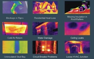 Services -Walk-Through Home Inspections starting from $125*