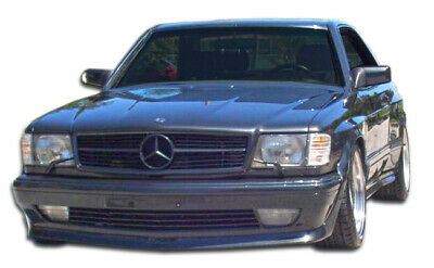 81-91 Mercedes S Class 2DR AMG Duraflex 10 Pcs Full Wide Body Kit!!! 107306 for sale  Shipping to Canada