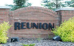 Looking for House Rental in Reunion Area of Airdrie!