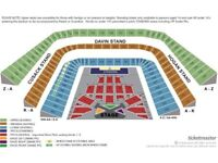 33% BELOW FACE VALUE 2 Tickets for Taylor Swift Fri 15th June. REALLY GOOD SEATS! Selling as cant go