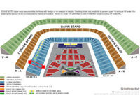Taylor Swift Tickets - Amazing Seats!!