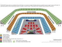 Half price floor seat tickets for Taylor Swift (were 150 each, now 75)- Friday June 15th- Croke Park