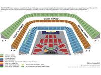 Half price floor seats for Taylor Swift, Fri Jun 15th Croke Park (were 150 each, now 75) GREAT SEATS