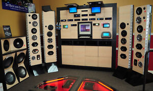 Car Audio Installation Sales and Service - FREE Gift!!!