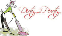 ♢DIRTY2PURTY♢ HOLIDAY SPECIALS!!! HOME CLEANING!