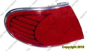 Tail Light Passenger Side High Quality Buick LeSabre 2000