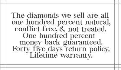 1.90 Ct. Natural Princess Cut Pave Diamond Wedding Set - GIA Certified 2