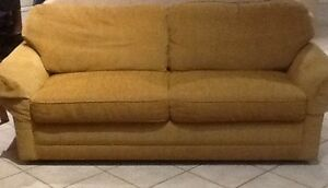 Moran 2.5 seater sofa bed Sandstone Point Caboolture Area Preview