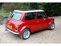 Classic Mini For Sale (Fully Working) - Moving to Australia