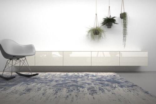 Marktplaats Tv Kast : ≥ tv kast cm breed hoogglans wit dressoir design kast
