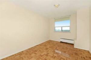 $1000 1br --Unfurnished -- Yonge and Eglinton -- Available Immed