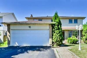 High Demand Heartlake Home! This Detached On An Oversized Corner