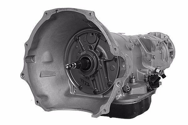48re 2005 5.9l Transmission Dodge Cummins Diesel 2500 3500 Ram Remanufactured