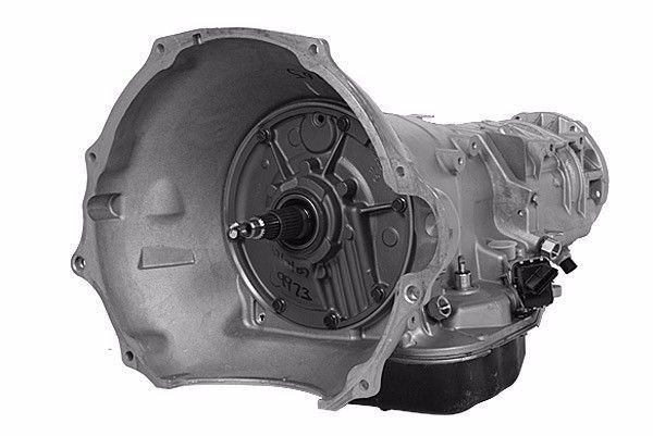 48re 2005-2007 Stage 1 5.9l 4x4 Transmission Remanufactured Dodge Cummins Diesel