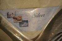 Barely used King size Pillow-top Mattress