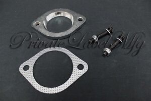 """Private Label MFG 2.5"""" > 3.0"""" Exhaust Adapter Flange"""