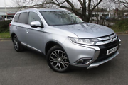 Wrecking 2017 Mitsubishi Outlander Ellenbrook Swan Area Preview