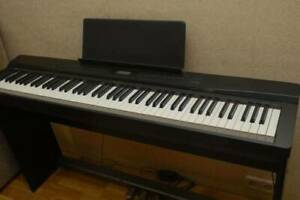 Casio piano PX330 with Stand, 3 pedal unit  (88 keys)