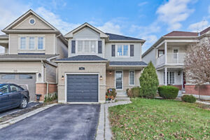 Wow! Stunning Home In Prime Whitby Shores! This Beauty Is Immacu