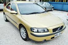 2000 Volvo S60 -Auto 5 Cyl.-Full History Evandale Norwood Area Preview
